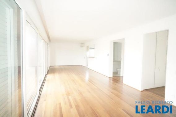 Apartamento - Vila Olímpia - Sp - 516157