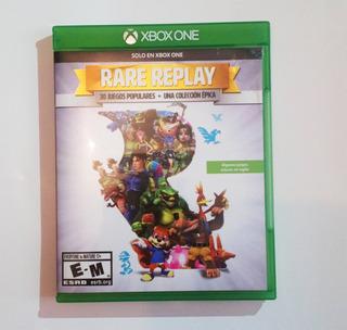 Rare Replay Usado Xbox One