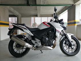 Honda Cb500 F Perfecto Estado