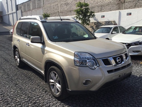 2014 Nissan X-trail 5 P Advance