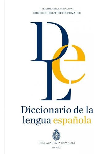 Diccionario De La Lengua Española Espasa Real Academia 2 Tom