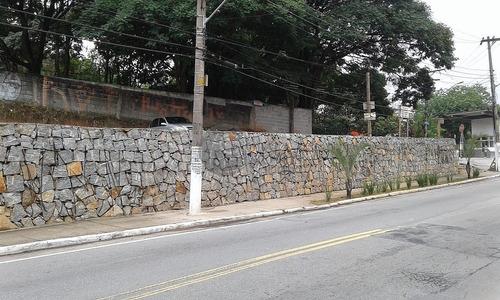 Locação Terreno São Paulo Jardim Cidade Pirituba - L130b