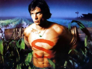 Smallville 1ª A 10ª Temporadas Dublado E Legendado 60 Dvds