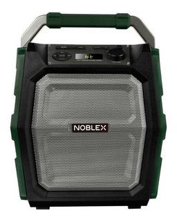 Parlante Portable Noblex Tsn3000 Party Style 3500w