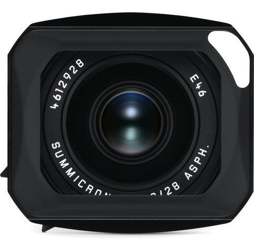 Leica Summicron M 28mm F/2 Asph Lente