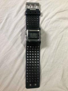 Relógio Nike Sledge Wc0040 6n1
