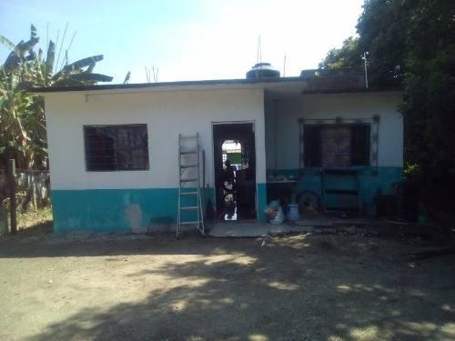 Casa Sola En Venta Plan De Ayala Ampliacion Sur