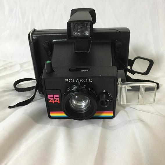 Camera Máquina Fotográfica Polaroid Ee44 Cannon
