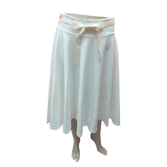 Falda Con Lazo Diversos Diseños Para Mujer Mtk