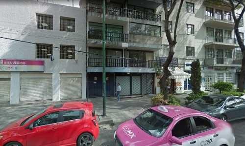 Departamento En Anzures / Miguel Hidalgo - Gsi-905-de