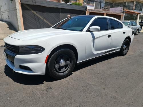 Imagen 1 de 14 de Dodge Charger Police 3.6 2016 $239500 Socio Anca