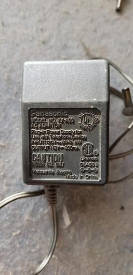 Fonte Panasonic Kx-a09-output 12v-200ma