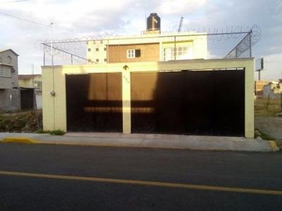 Casa Sola En Venta, San Lorenzo Tepaltitlan, Toluca