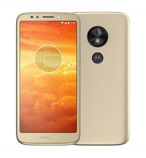 Smartphone Motorola Moto E5 Play 16gb Xt 1920-19 Ouro