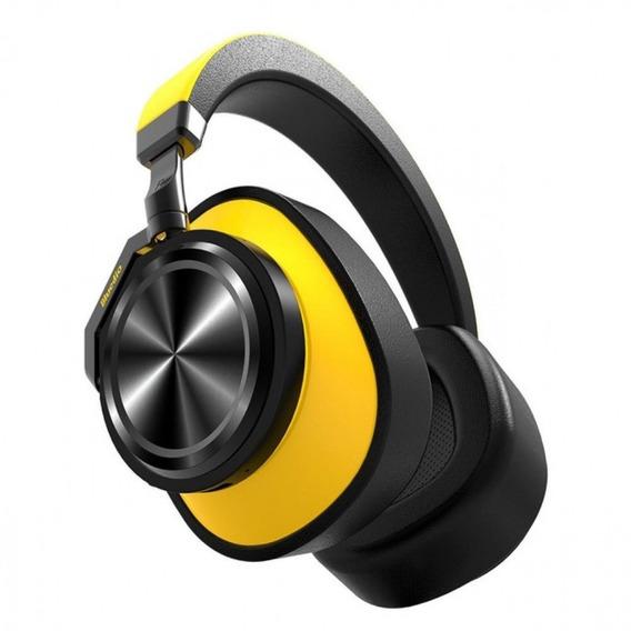 Fone Bluedio T6 Bluetooth Lançamento Headset Original