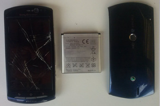 Sony Xperia Mt15a (neo V)