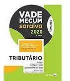 Vade Mecum 2020 Saraiva Tributário - Temático - 4ª Edição