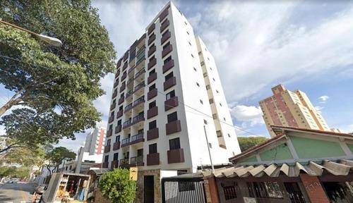 Imagem 1 de 30 de Cobertura Com 3 Dormitórios, 130 M² - Venda Ou Aluguel - Rudge Ramos - São Bernardo Do Campo/sp - Co2752