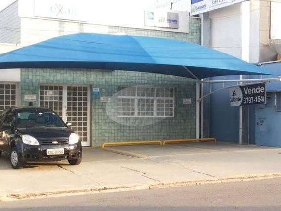 Casa À Venda Em Jardim Guanabara - Ca209521