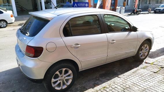 Volkswagen Gol Trendline 2012