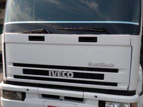 Eurotech 370 - 4x2 - 2002 - Teto A. - R$ 70.000,00 (a Vista)