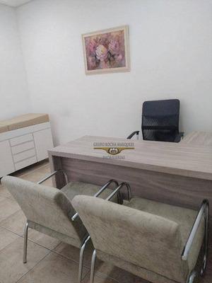 Sobrado Com 3 Dormitórios Para Alugar, 200 M² Por R$ 8.000/mês - Tatuapé - São Paulo/sp - So1051