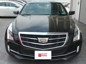 Cadillac Ats Coupe Sin Definir 2.0l
