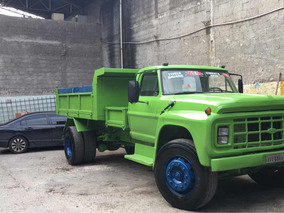 Ford F7000