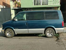 Gmc Astrovan Safari Remate Ultimo Precio