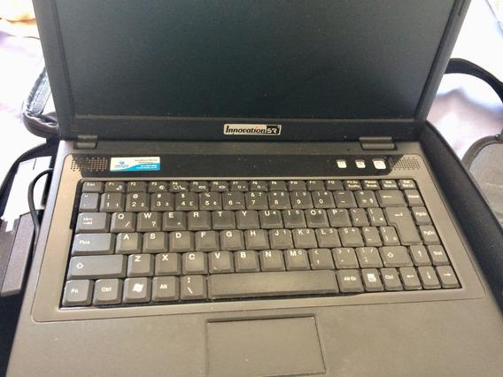 Note Notebook Microboard Innovation F230 Para Peças