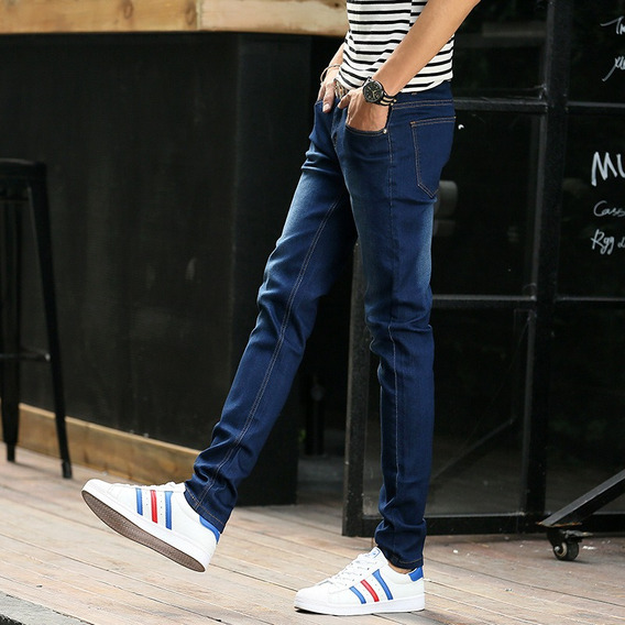 Pantalones Hombres