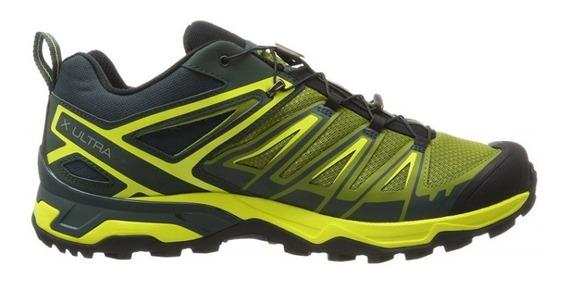Zapatilla Salomon X Ultra 3 Running 398666