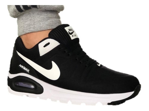 Tenis Deportivos Hombre Zapatos Caballero