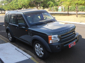 Land Rover Discovery 3 2.7 V6 S 5p 2007