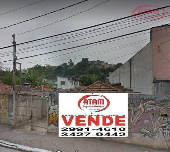 Terreno Bem Localizado, Próximo A Fernão Dias, Bom Para Galpão - Te0087