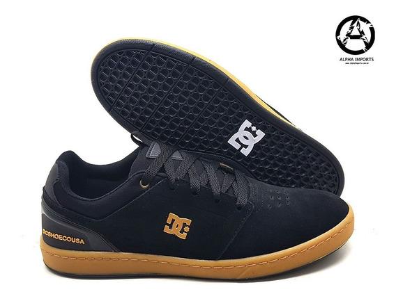 Tênis Dc Shoes Masculino - Promoção