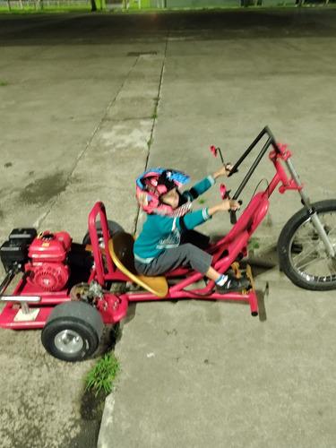 Imagem 1 de 8 de Drifth Tricke Motorizado