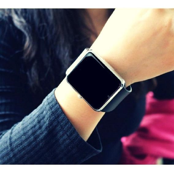 Relógio Masculino Digital Smartwhatch Original Social Sport