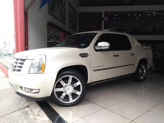 Cadillac Escalade Ext 6.2 V8 Exclusivo No Brasil