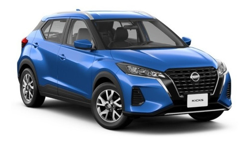 Nueva Nissan Kicks Sense 1.6  Mt 2021  (sf)