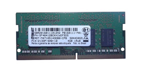 Memoria De Notebook 4gb Ddr4 2133mhz (smart)