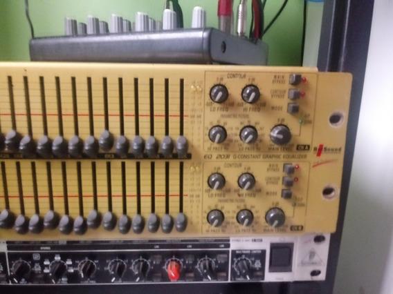 Equalizador Hotsound
