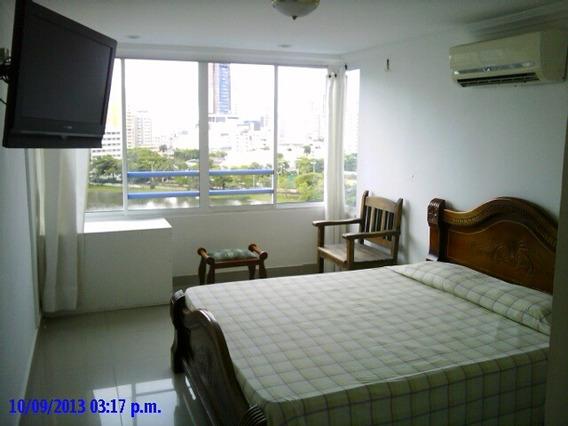 Alquilo Apartamentos Amoblados En Cartagena Dias Semanas