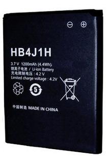 Bateria Para Huawei U8150 (hb4j1h) 1200 Mah (usada)