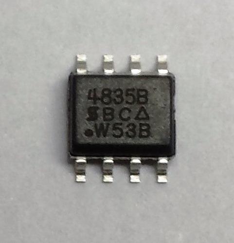 Ci Mosfet 4835 4835b Si4835 Si4835bdy Original