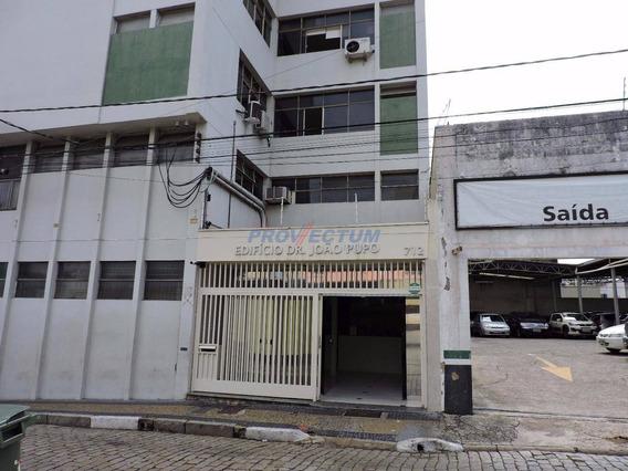 Sala Para Aluguel Em Centro - Sa232714