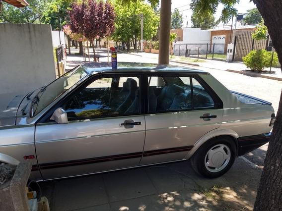 Volkswagen Gacel Gacel Gs 1.8 1990