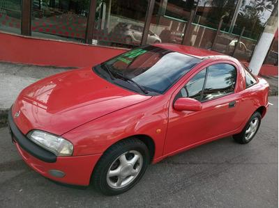 Gm Chevrolet Tigra Completo - Raridade!!!!!