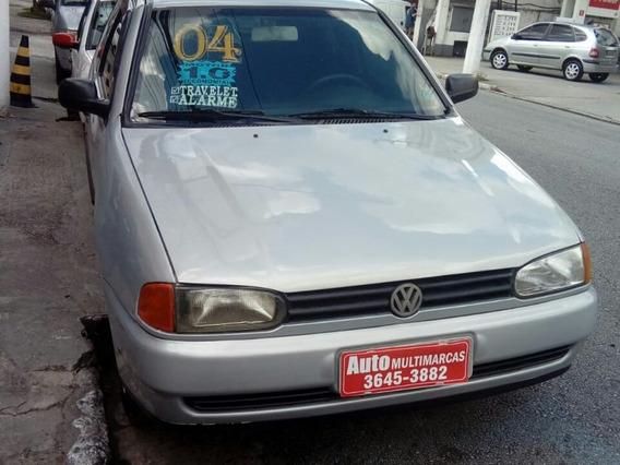 Volkswagen Gol 1.0 Special 2p 2004