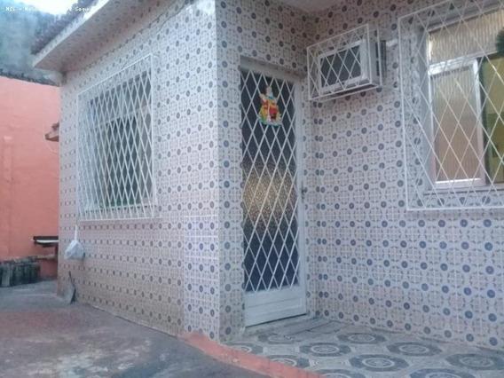Casa Para Venda Em Nilópolis, Olinda, 2 Dormitórios, 1 Banheiro - 46133216_1-1031460